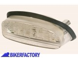 BikerFactory Faro posteriore a LED per HONDA CB 600 Hornet 1027007