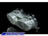 BikerFactory Faro posteriore a LED per KAWASAKI ZX 6 R ZR 7 ZX 9 R 1027025