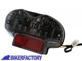 BikerFactory Faro posteriore a LED per SUZUKI GSF 600 1200 Bandit 1027039