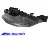 BikerFactory Faro posteriore a LED per SUZUKI GSF 650 1200 1250 PW.05.253 226 1027043