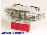 BikerFactory Faro posteriore a LED per SUZUKI GSX R 1300 Hayabusa PW.05.253 130 1027044