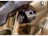 BikerFactory Faretti supplementari Xenon Alogeni Specifici per BMW R1200GS %2704 %2707 1001669
