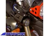 BikerFactory Faretti supplementari Xenon Alogeni specifici con staffe x BMW F 800 GS  1001717