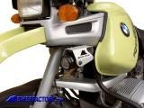 BikerFactory Faretti supplementari Xenon Alogeni specifici con staffe x BMW R1100GS 1001641