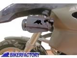 BikerFactory Faretti supplementari alogeni specifici con staffe x BMW R1200 GS %28%2704 %2707%29 1001666