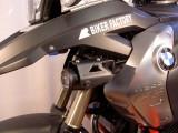 BikerFactory Faretti supplementari alogeni specifici con staffe x BMW R1200GS %28%2708 %2712%29 1001690