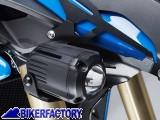 BikerFactory Kit Faretti SW Motech Hawk Off Road neri %2B staffe specifici per BMW F800GS %28%2712 in poi%29 FAR.07.007.OFF B 1024527