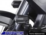 BikerFactory Kit Faretti SW Motech Hawk Off Road neri %2B staffe specifici per BMW R 1200 GS Adventure FAR.07.005.OFF B 1014265
