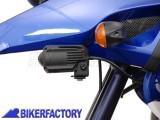 BikerFactory Kit Faretti SW Motech Hawk Off Road neri %2B staffe specifici per BMW R1150GS ed adventure FAR.07.002.OFF B 1004219