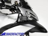 BikerFactory Kit Faretti SW Motech Hawk Off Road neri %2B staffe specifici per DUCATI 1200 Multistrada S FAR.22.002.OFF B 1024749