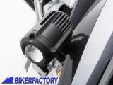 BikerFactory Kit faretti moto SW Motech HAWK LED OFF ROAD %2B staffe specifiche per BMW R 1200 GS LC %28%2713 in poi%29. FAR.07.006.LED B 1024327