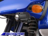 BikerFactory Kit faretti moto SW Motech HAWK LED OFF ROAD %2B staffe specifiche per BMW R1150GS ed adventure. FAR.07.002.LED B 1019578