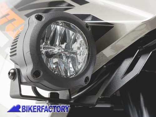 Faretti moto a LED SW Motech HAWK LED FOG LIGHT art. NSW.00.004.10500/B