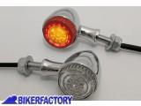 BikerFactory Frecce %28dx%2Bsx%29 a LED %2B faro posteriore mod. COLORADO Prodotto generico non specifico per questo modello di moto PW.00.254 200 1028420