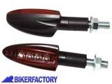 BikerFactory Frecce %28dx%2Bsx%29 a LED mod. BICOLOUR Prodotto generico non specifico per questo modello di moto PW.00.203 076 1027755