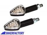 BikerFactory Frecce %28dx%2Bsx%29 a LED mod. HARPOON %28stelo lungo%29 Prodotto generico non specifico per questo modello di moto PW.00.203 773 1028357