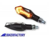BikerFactory Frecce %28dx%2Bsx%29 a LED mod. HATCH Prodotto generico non specifico per questo modello di moto PW.00.204 222 1030909