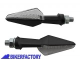 BikerFactory Frecce %28dx%2Bsx%29 a LED mod. SPIKE Prodotto generico non specifico per questo modello di moto PW.00.203 060 1028342