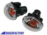 BikerFactory Frecce %28dx%2Bsx%29 mod. ATV OVAL impermeabile Prodotto generico non specifico per questo modello di moto PW.00.202 231 1028326