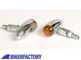 BikerFactory Frecce %28dx%2Bsx%29 mod. MICRO BULLET rigate Prodotto generico non specifico per questo modello di moto 1028343