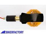 BikerFactory Frecce %28dx%2Bsx%29 mod. OCHSENAUGE Prodotto generico non specifico per questo modello di moto 1028214