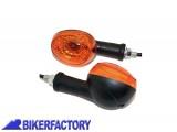 BikerFactory Frecce %28dx%2Bsx%29 mod. OVAL Prodotto generico non specifico per questo modello di moto 1028213