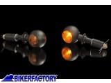 BikerFactory Frecce %28dx%2Bsx%29 per manubrio mod. BULL%27S EYE Prodotto generico non specifico per questo modello di moto PW.00.202 271 1028327