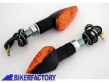 BikerFactory Frecce %28dx sx%29 a LED mod. PEAK %28stelo lungo%29 Prodotto generico non specifico per questo modello di moto PW.00.203 892 1028258