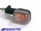 BikerFactory Freccia anteriore SX o posteriore DX mod. DUC STYLE vite M10 Prodotto generico non specifico per questo modello di moto PW.00.202 208 1028324