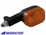 BikerFactory Freccia anteriore destra o posteriore sinistra mod. DUC STYLE Prodotto generico non specifico per questo modello di moto PW.00.202 207 1028212