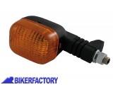 BikerFactory Freccia anteriore sinistra o posteriore destra mod. DUC STYLE Prodotto generico non specifico per questo modello di moto PW.00.202 206 1028211