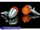 BikerFactory Freccia mod. BULLET LIGHT 1 Prodotto generico non specifico per questo modello di moto PW.00.202 923 1028220
