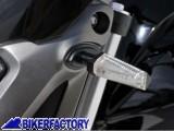 BikerFactory Mini Frecce %28indicatori di direzione%29 universali trapezoidali Ermax a LED ER00.9105NO037 1023456