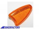 BikerFactory Vetro ricambio per frecce mod. ARROW Prodotto generico non specifico per questo modello di moto PW.00.205 560 1031251