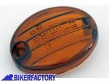 BikerFactory Vetro ricambio per frecce mod. MICRO FLASH Prodotto generico non specifico per questo modello di moto PW.00.205 289 1031244