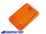 BikerFactory Vetro ricambio per frecce mod. MINI BLINKER Prodotto generico non specifico per questo modello di moto PW.00.205 404 1031245