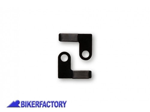 BikerFactory Passacavi per clamp forche HIGHSIDER PW.00.207 124 1036419