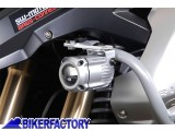 BikerFactory Staffa per aggancio faretti supplementari per BMW R 1200 GS %28%2708 %2712%29 NSW.07.563.10000 S 1000442