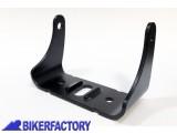 BikerFactory Staffa universale per faretti o altri accessori. 6904 1013223