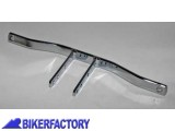 BikerFactory Staffa universale per fari supplementari da 4 1 2 pollici PW.00.220 160 1031049