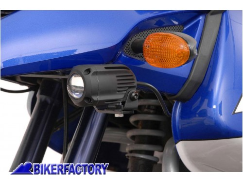 BikerFactory Staffe faretti SW Motech specifiche per BMW R 1150 GS e Adv. NSW.07.004.10101 B 1002647