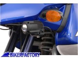 BikerFactory Staffe faretti SW Motech specifiche x BMW R1150GS e Adv. NSW.07.004.10101 B 1002647