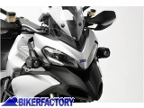 BikerFactory Staffe faretti SW Motech specifiche x DUCATI Multistrada 1200 NSW.22.004.10002 B 1024744