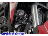 BikerFactory Staffe faretti SW Motech specifiche x HONDA CRF 1000 L Africa Twin NSW.01.622.10001 B 1033753