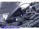 BikerFactory Staffe faretti SW Motech specifiche x HONDA XL 1000 V Varadero NSW.01.004.10200 B 1003635