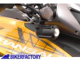 BikerFactory Staffe faretti SW Motech specifiche x HONDA XL 700 V Transalp NSW.01.004.10100 B 1003158