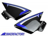 BikerFactory Fianchetti laterali %28coppia%29 PYRAMID colore Liquid Metal Midnight Black Yamaha Blue x YAMAHA MT 09 SP PY06.22140G 1042655