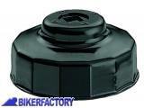 BikerFactory Chiave a tazza per sostituzione filtro olio BKF.07.5967 1001488