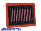 BikerFactory Filtro aria K%26N BM 1199 x BMW R1100S %28%2798 %2705%29 BKF.07.0086 1001318