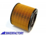 BikerFactory Filtro aria tondo x BMW mod. Boxer 2 valvole fino al 1980 9019 13721254382 1001736